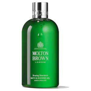Molton Brown Silverbirch Body Wash