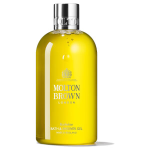 Гель для душа с экстрактом цитрона Molton Brown Bushukan Body Wash