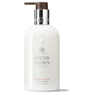 Molton Brown 姜花身体乳 300ml