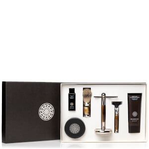 Gentlemen's Tonic Ultimate Gift Set (Geschenkset)