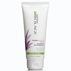 Biolage HydraSource Dry Hair Conditioner Hydrating Conditioner for Dry Hair 200ml