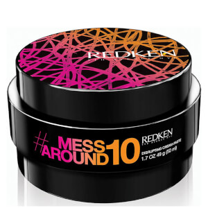 Redken Styling - Mess Around 10 (Stylingcreme-Paste) 50ml