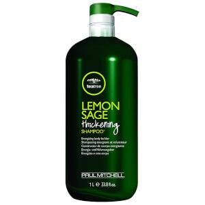 Paul Mitchell Lemon Sage Thickening Shampoo (1000 ml)