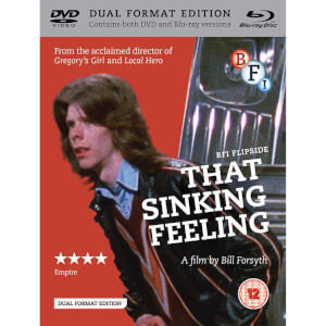 That Sinking Feeling - Dual Format Edition
