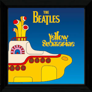 The Beatles Yellow Submarine 1 - 12