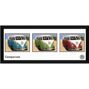VW Californian Camper Storyboard - 30