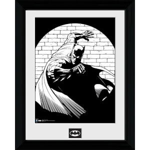 Batman Spotlight - 30 x 40cm Collector Prints