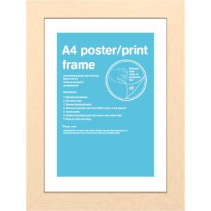 Beech Frame A4