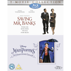Saving Mr.Banks / Mary Poppins