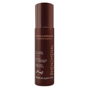 Vita Liberata Phenomenal 2-3 Week Tan Lotion - Dark 150ml
