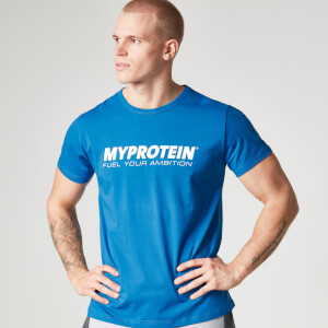 Myprotein Men's T-Shirt - Blue