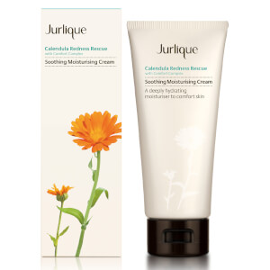 Jurlique Calendula Redness Rescue Soothing Moisturizing Cream (100ml)