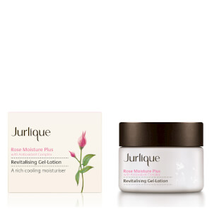 Jurlique Rose Moisture Plus Revitalising Gel Lotion (50ml)