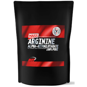 Mass Arginine Alpha-Ketoglutarate Powder