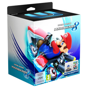 Mario Kart 8 Limited Edition