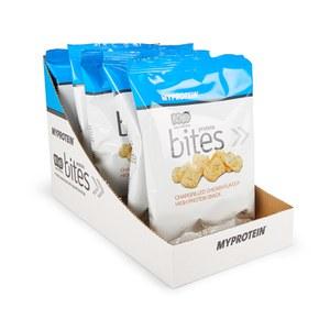 Pachet Protein Bites (6 x 30g pachete)