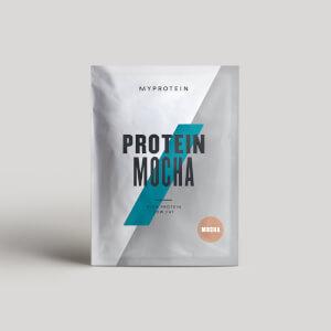 Mocha cu proteine (Mostră)