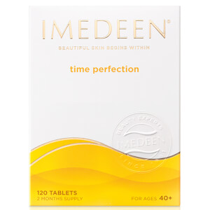 이미딘 타임 퍼펙션 (120정)(40세+) (IMEDEEN TIME PERFECTION (120 TABLETS) (AGE 40+))