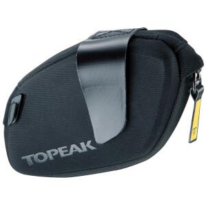 Topeak Dyna-Wedge Saddlebag with Strap - Micro
