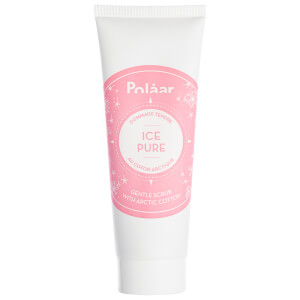 Polaar Arctic Cotton Gentle Scrub 2.6oz