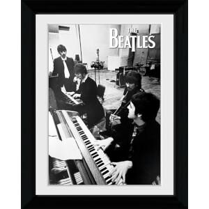 The Beatles Studio - Collector Print - 30 x 40cm