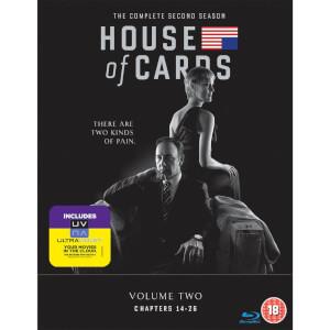 House of Cards - Seizoen 2 (Bevat UltraViolet Copy)