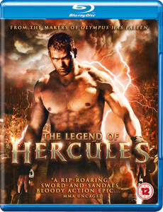 The Legend of Hercules 3D