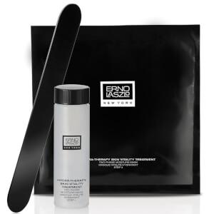 Mascarilla revitalizante Erno Laszlo Hydra-Therapy Skin Vitality (4 x 35g)