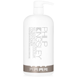 Philip Kingsley No Scent No Colour Gentle Conditioner 1000ml