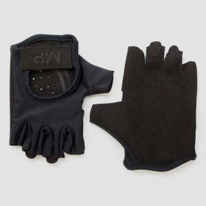 MP Men's Lifting Gloves -käsineet - Musta