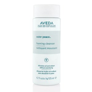 Aveda Outer Peace Foaming Cleanser Refill (125 ml)