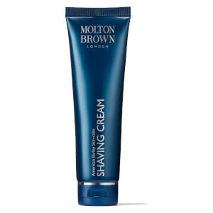 Crema de afeitado calmante Molton Brown For Men
