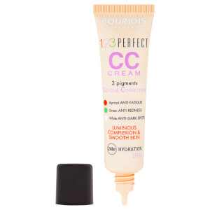 Base de Maquilhagem 123 Perfect CC Cream da Bourjois