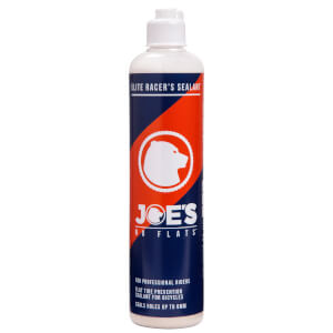 Joe's No Flats Elite Racers Sealant - 500ml