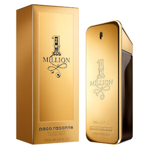 1 Million for Him Eau de Toilette da Paco Rabanne 200 ml