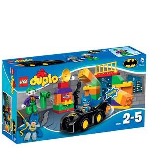 LEGO DUPLO: Super Heroes Jokers Versteck (10544)