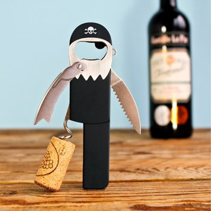 Legless Bottle Opener