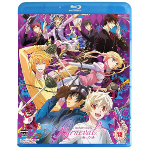 Karneval - The Complete Series Collection