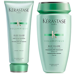 Kérastase Volumifique Bain and Gelee Duo