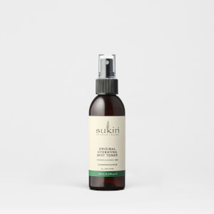 Sukin Hydrating Mist Toner (125ml)