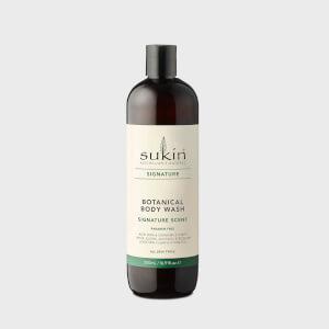 Sukin Botanical Body Wash (500ml)