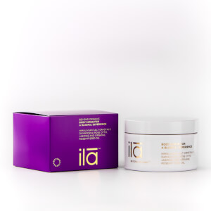ila-spa Body Scrub for a Blissful Experience 8.8 oz