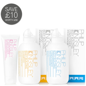 Philip Kingsley Body and Volume Regime (Worth £56)