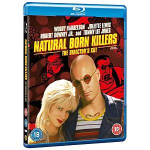 Natural Born Killers - 20th Anniversary