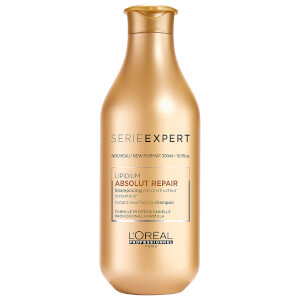 L'Oreal Professionnel Absolut Repair Lipidium Shampoo 300ml
