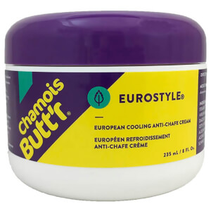 Chamois Buttr Eurostyle Chamois Creme – 225g