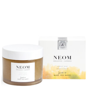 Peeling do ciała NEOM Organics Great Day (332 g)