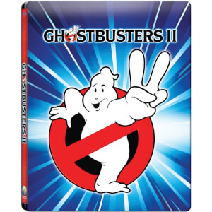 Ghostbusters 2 - Zavvi Exclusive Limited Edition Steelbook (Ultra Limited)