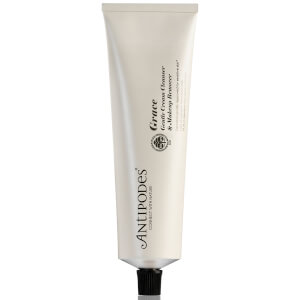 Antipodes Grace Gentle Cream Cleanser 120ml (Free Gift)