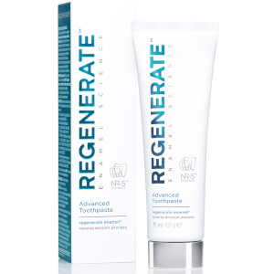 Regenerate Enamel Science Advanced Toothpaste 75ml: Image 1